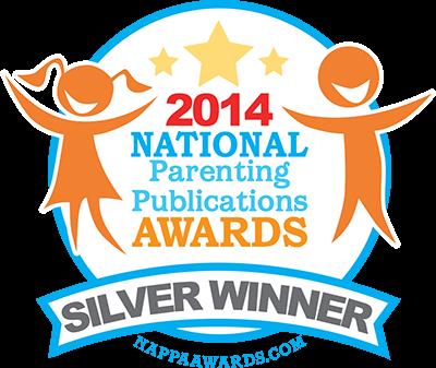 NAPPA Silver Award