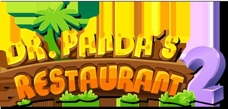 Dr. Panda 2 logo