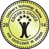 Children's Technology Review award